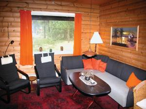 Kanalhytten, Holiday homes  Rømø Kirkeby - big - 7