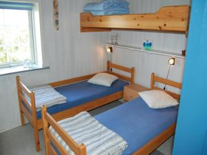 Holiday home Lakolk Rømø Denm, Case vacanze  Bolilmark - big - 4