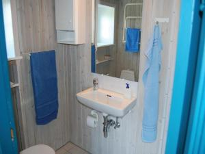 Holiday home Lakolk Rømø Denm, Case vacanze  Bolilmark - big - 3