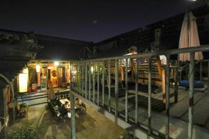 Pingyao Agam International Youth Hostel, Хостелы  Пинъяо - big - 70