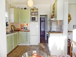 Holiday home Västra Kustvägen Ystad, Ferienhäuser  Ystad - big - 15