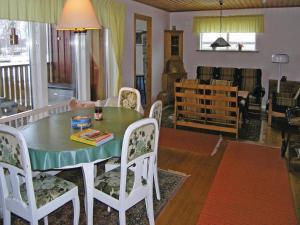 Holiday home Bolmstad, Gösvägen Ljungby, Nyaralók  Norra Rataryd - big - 7