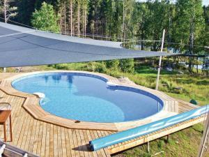 Holiday home Näs Gislaved II