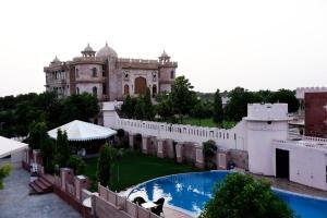 Fort Bijaynagar