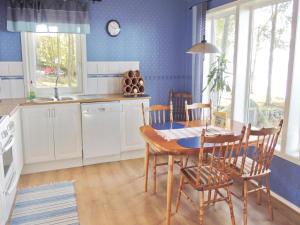 Holiday home Bokholmen Ljungby, Ferienhäuser  Norra Rataryd - big - 13