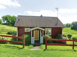 Holiday home Hässelåkra Landsbro, Дома для отпуска  Landsbro - big - 7