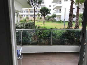 Peninsula, Apartments  Casablanca - big - 9