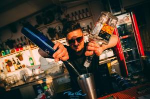 Pura Vida Sky Bar & Hostel, Ostelli  Bucarest - big - 33