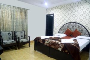 Hotel Bawa Palace, Hotely  Agra - big - 6