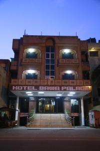 Hotel Bawa Palace, Hotely  Agra - big - 11