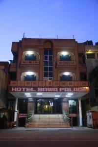 Hotel Bawa Palace, Hotely  Agra - big - 10