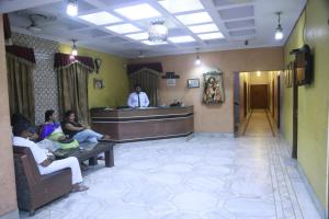 Hotel Bawa Palace, Hotely  Agra - big - 23