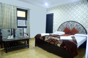 Hotel Bawa Palace, Hotely  Agra - big - 16