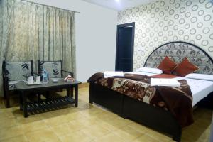 Hotel Bawa Palace, Hotely  Agra - big - 15