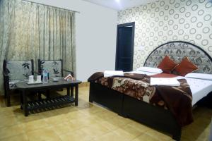 Hotel Bawa Palace, Hotely  Agra - big - 14