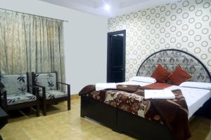 Hotel Bawa Palace, Hotely  Agra - big - 13
