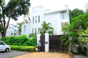 Villa Samaara11, Candolim Beach 300mts, luxury 3BR