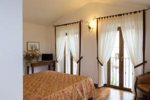 Colleverde Country House, Hotels  Urbino - big - 64