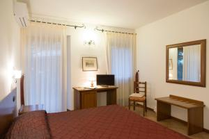 Colleverde Country House, Hotels  Urbino - big - 71