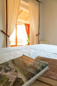 Colleverde Country House, Hotels  Urbino - big - 77