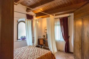 Colleverde Country House, Hotels  Urbino - big - 81