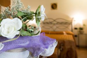 Colleverde Country House, Hotels  Urbino - big - 86