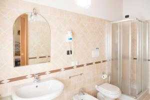 Colleverde Country House, Hotels  Urbino - big - 88
