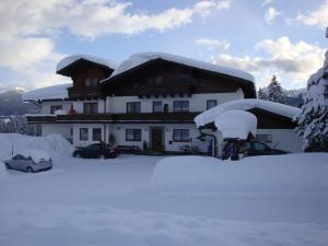 Pension Leit'n Franz, Affittacamere  Ramsau am Dachstein - big - 20