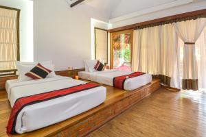 Hotel Queen Jamadevi, Hotely  Mawlamyine - big - 20
