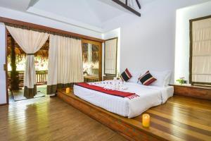 Hotel Queen Jamadevi, Hotels  Mawlamyine - big - 21