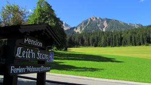 Pension Leit'n Franz, Affittacamere  Ramsau am Dachstein - big - 24