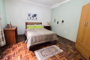El Hogar de Miguel, Privatzimmer  Lima - big - 1