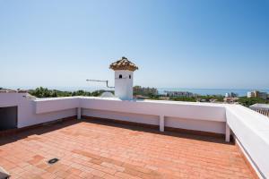 Villa Soleada Calahonda, Vily  Sitio de Calahonda - big - 15