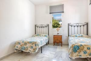 Villa Soleada Calahonda, Vily  Sitio de Calahonda - big - 10