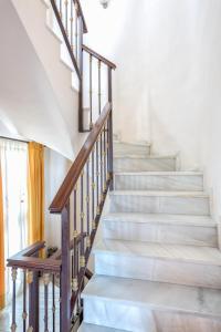 Villa Soleada Calahonda, Vily  Sitio de Calahonda - big - 28