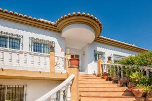 Villa Soleada Calahonda, Vily  Sitio de Calahonda - big - 33