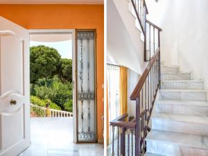 Villa Soleada Calahonda, Vily  Sitio de Calahonda - big - 35