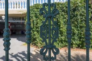Villa Soleada Calahonda, Vily  Sitio de Calahonda - big - 45