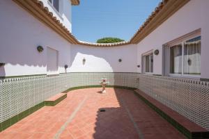 Villa Soleada Calahonda, Vily  Sitio de Calahonda - big - 46