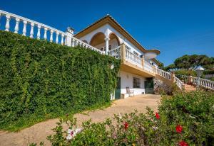 Villa Soleada Calahonda, Vily  Sitio de Calahonda - big - 47