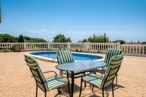 Villa Soleada Calahonda, Vily  Sitio de Calahonda - big - 49