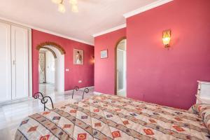 Villa Soleada Calahonda, Vily  Sitio de Calahonda - big - 52