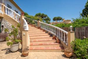 Villa Soleada Calahonda, Vily  Sitio de Calahonda - big - 56