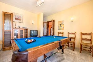 Villa Soleada Calahonda, Vily  Sitio de Calahonda - big - 62