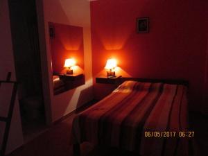 Hostal Las Orquideas, Vendégházak  Trujillo - big - 10