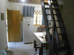 Paraiso Particular, Holiday homes  Fundão - big - 50