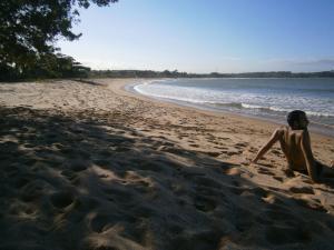 Paraiso Particular, Holiday homes  Fundão - big - 54