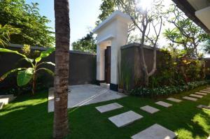 Pungutan House Villa 3, Villas  Sanur - big - 1