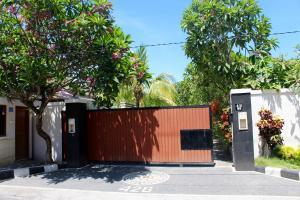 Pungutan House Villa 3, Villas  Sanur - big - 12