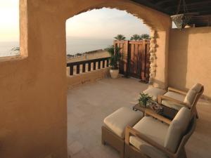 Mövenpick Resort & Spa Dead Sea (16 of 47)